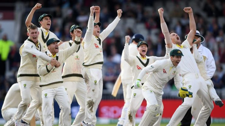 Nine lessons we've learned from this Ashes series
