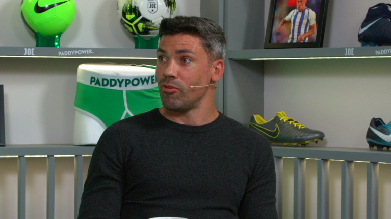 Jon Walters responds to Roy Keane's attack on him