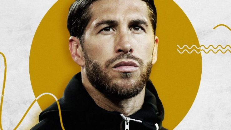 Sergio Ramos wants you to love him