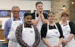 Seven things we learned about celebrities from watching Celebrity MasterChef