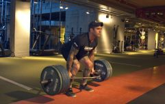 Could you pass the US Army fitness test?