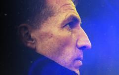 Brendan Rodgers' Leicester transformation highlights harsh truths for Solskjaer