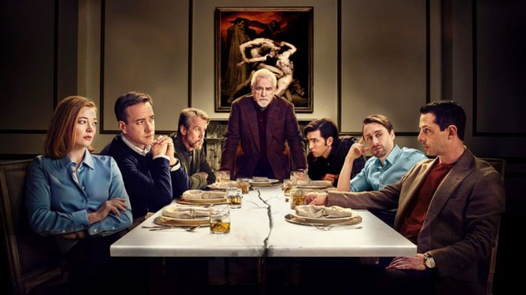 Every Succession character ranked from worst to best