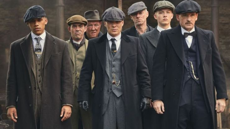 Peaky Blinders: The fandom that collapsed in on itself