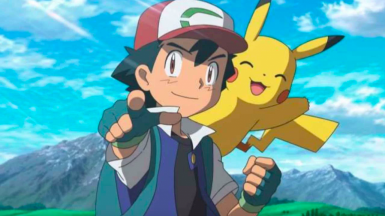 A salute to Ash Ketchum, a sports hero we can be proud of
