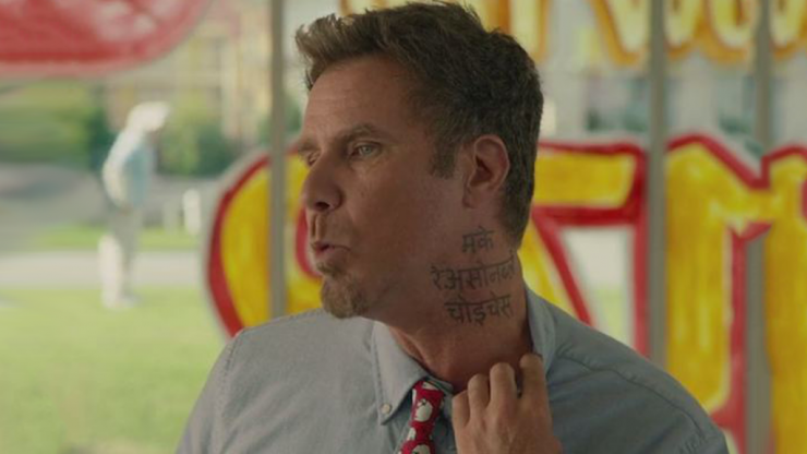 QUIZ: Can you guess the Will Ferrell movie from a single image?
