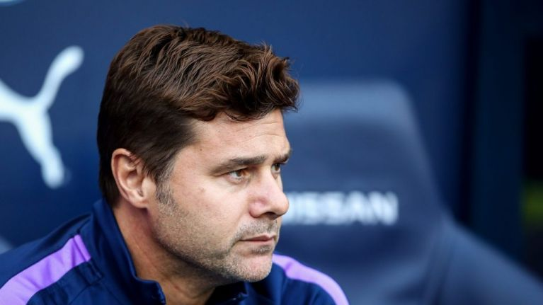 Is Spurs' inconsistency pushing Pochettino closer to Real Madrid?