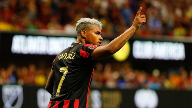 How Atlanta United took Major League Soccer by storm
