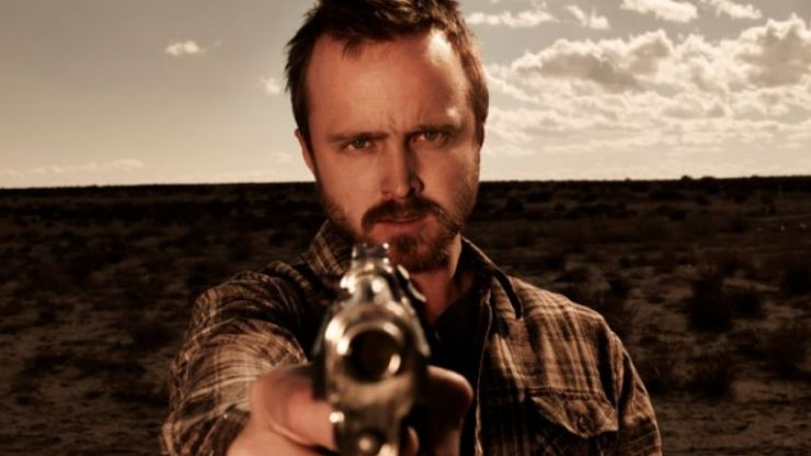 Jesse Pinkman is back in the trailer for El Camino: A Breaking Bad Movie