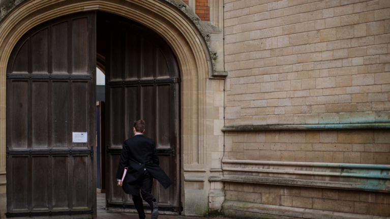 Why Labour wants to abolish Eton and all private schools