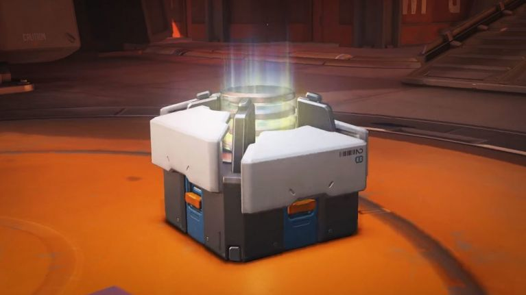 Do gaming loot boxes encourage gambling?