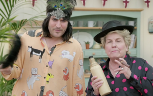 Six things you might have missed during last night's GBBO
