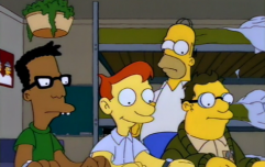 QUIZ: Name the obscure characters from The Simpsons