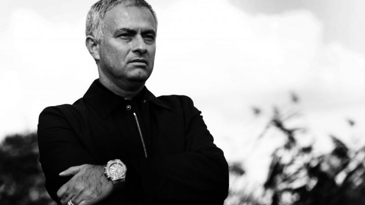 Where should José Mourinho go next?