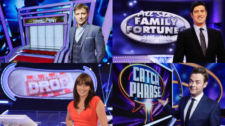 21 British game shows ranked from worst to best
