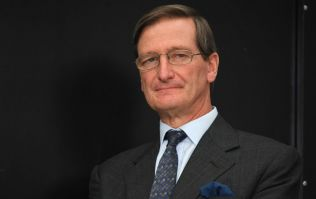 Dominic Grieve on the so-called 'Surrender Act' and the voting age