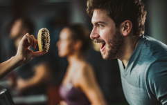 The two types of food you should avoid eating post-workout