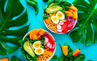 Eating these foods will help you feel fuller for longer