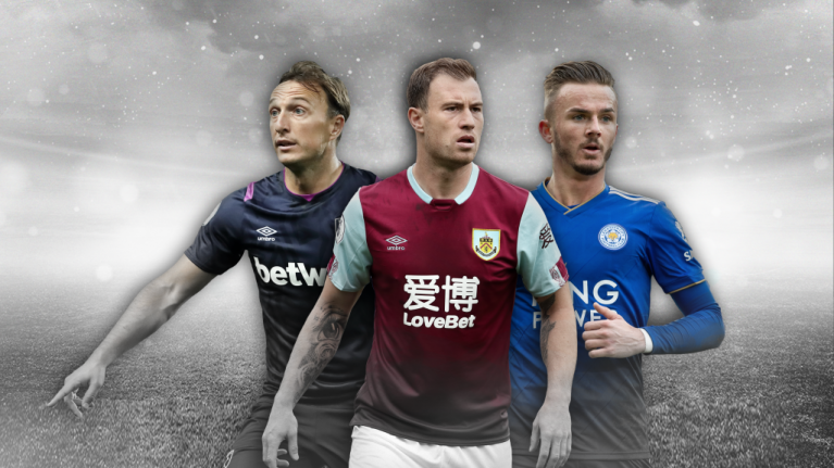 Is this the best uncapped England XI?