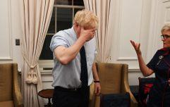 Boris Johnson's Downing Street legacy