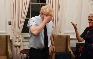 Boris Johnson's Downing Street legacy