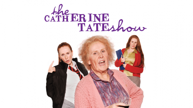 Every character on The Catherine Tate Show ranked from worst to best