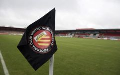 FC United's disdain for the Glazer family hasn't lessened over time
