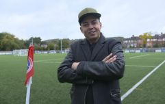 Meet the owner and manager Dorking Wanderers; a real life Football Manager project