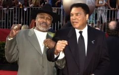 Despite appearances, Joe Frazier hated Muhammad Ali until the very end