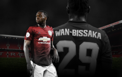 "Aaron Wan-Bissaka Interview: ""There were ups and downs... I think that helped me a lot"""