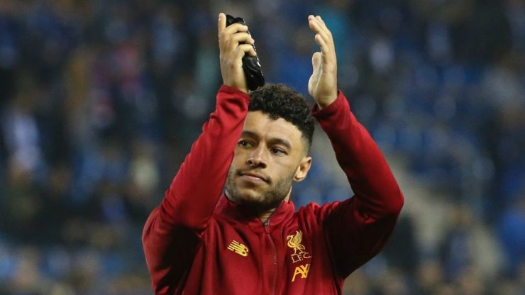 Alex Oxlade-Chamberlain could be the key to unlocking new dimension for Liverpool