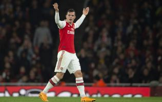 Granit Xhaka and the eternal Arsenal melodrama