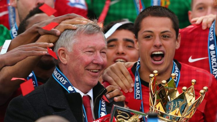 What made Sir Alex Ferguson such a strong man manager
