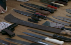 Inside Britain's knife crime crisis: how to end an epidemic