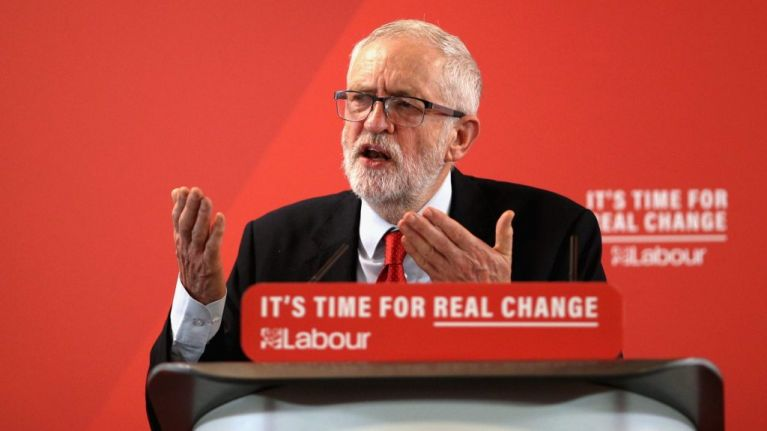 Explained: What is the Labour party's Brexit policy?