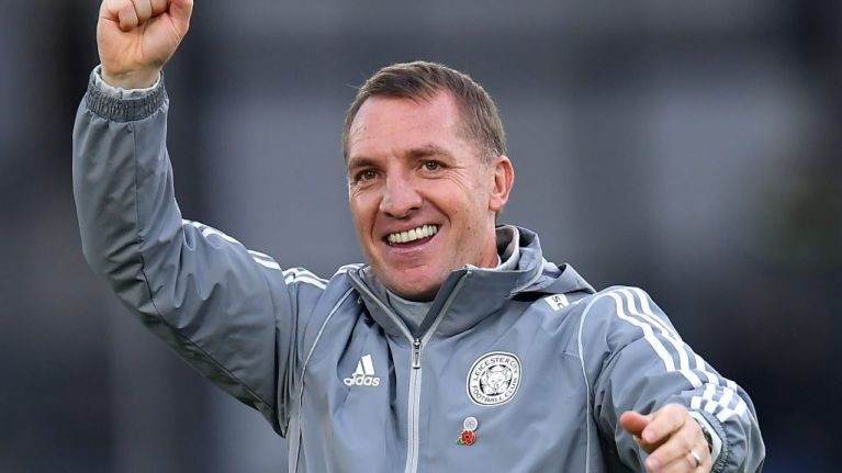 Rio Ferdinand on why he's so impressed by Brendan Rodgers
