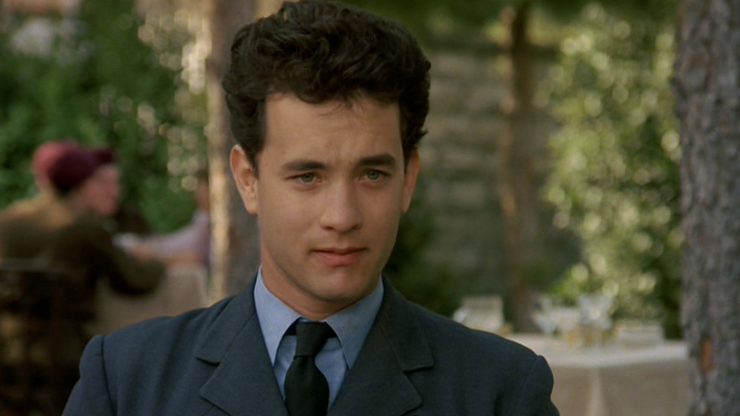 QUIZ: Can you identify the Tom Hanks movie from a single image?