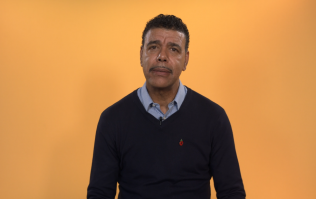 How Chris Kamara missed that red card on Soccer Saturday