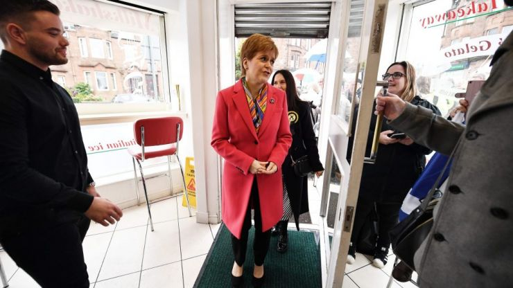 Brexit or Independence? How will Glasgow vote in the General Election?