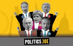 Welcome to PoliticsJOE YouTube