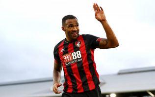 From Non-League to Premier League: Callum Wilson interview