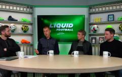 Freestyle busking, Sadio Mane, England's Euro chances and hero kit men