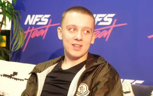 Aitch on DMing Wayne Rooney and why he's given up on American rap music