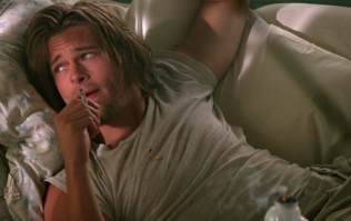 QUIZ: Can you identify the Brad Pitt movie from a single image?