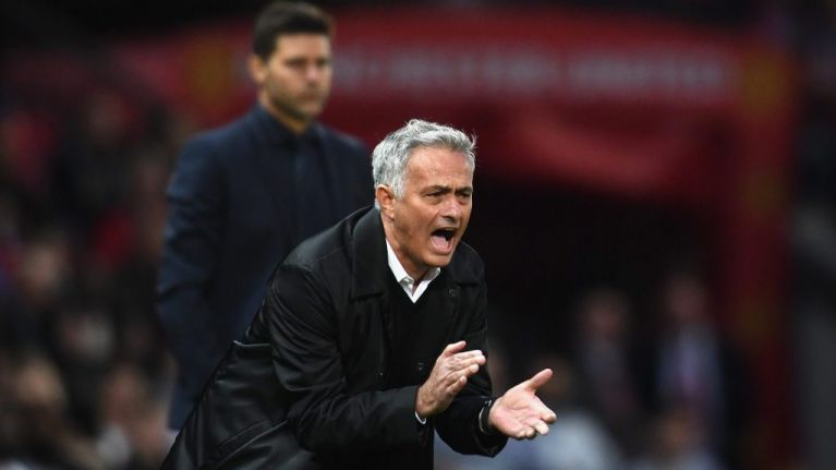If Jose Mourinho is Tottenham's answer, what is the question?