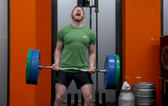 How not to be a dickhead in the gym