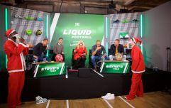 World Record setting at the Liquid Football Christmas Pub Quiz