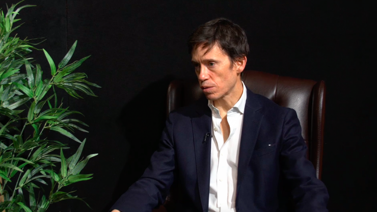 Rory Stewart on lessons from the 2019 general election