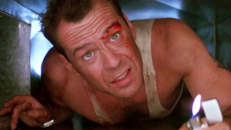 Why Die Hard is definitely a Christmas movie