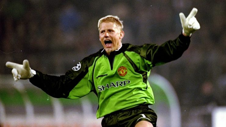 The Ultimate Manchester United Treble-Winning Quiz